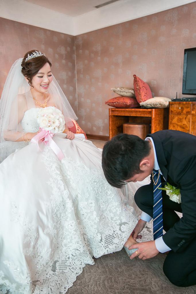 揚昇高爾夫 婚禮攝影-104