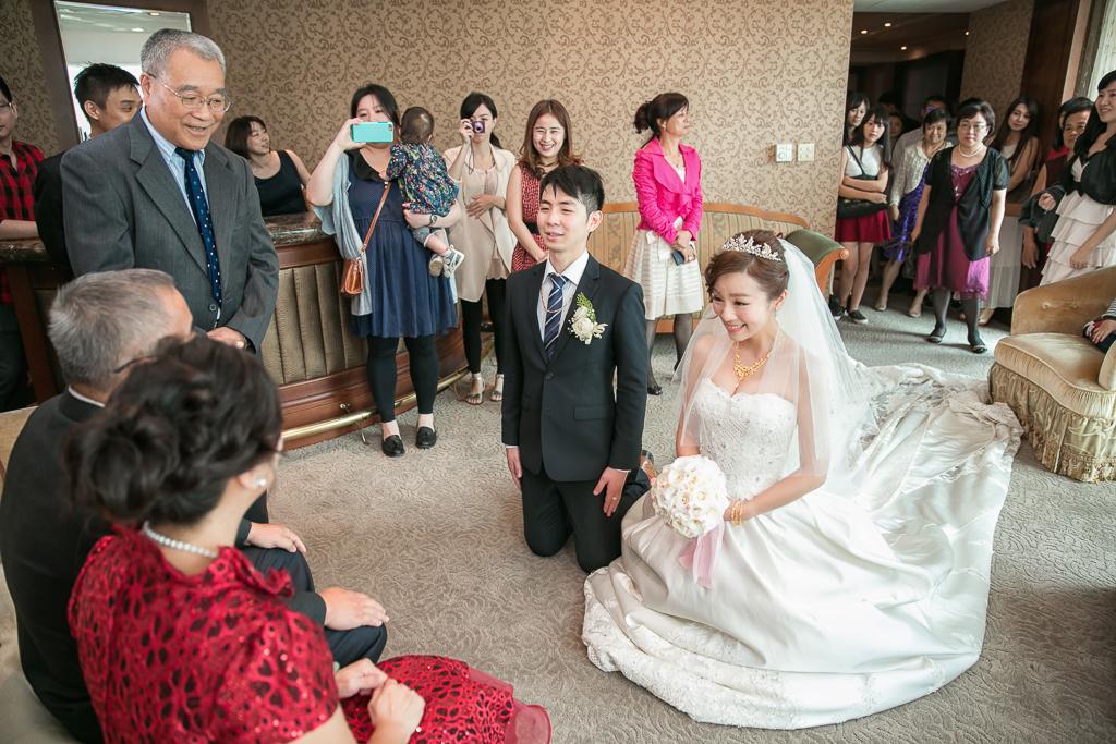 揚昇高爾夫 婚禮攝影-107