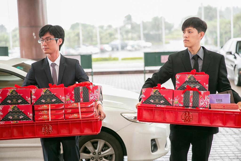 揚昇高爾夫 婚禮攝影-11