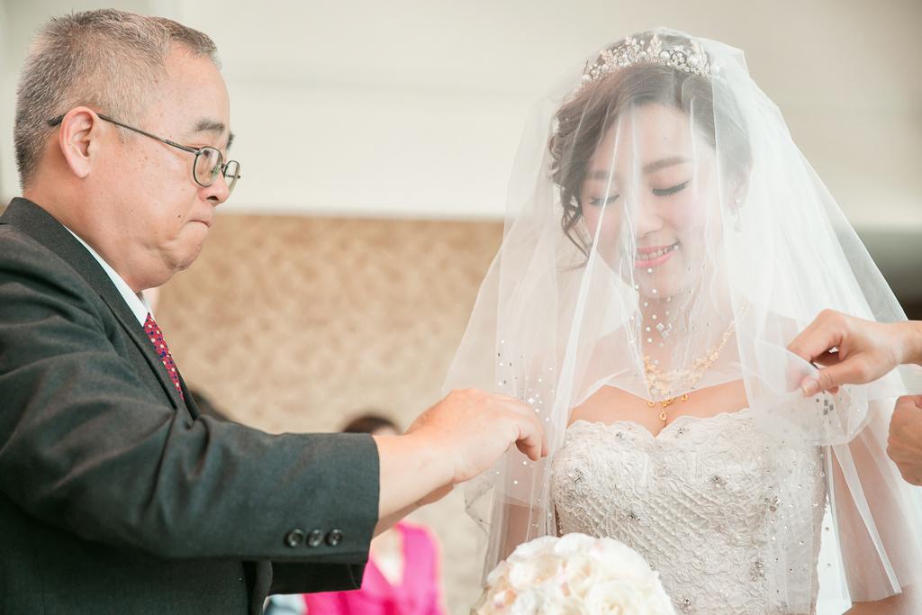 揚昇高爾夫 婚禮攝影-117