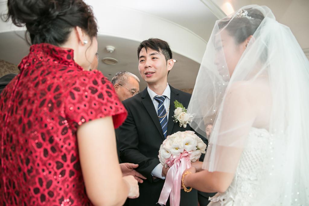 揚昇高爾夫 婚禮攝影-121