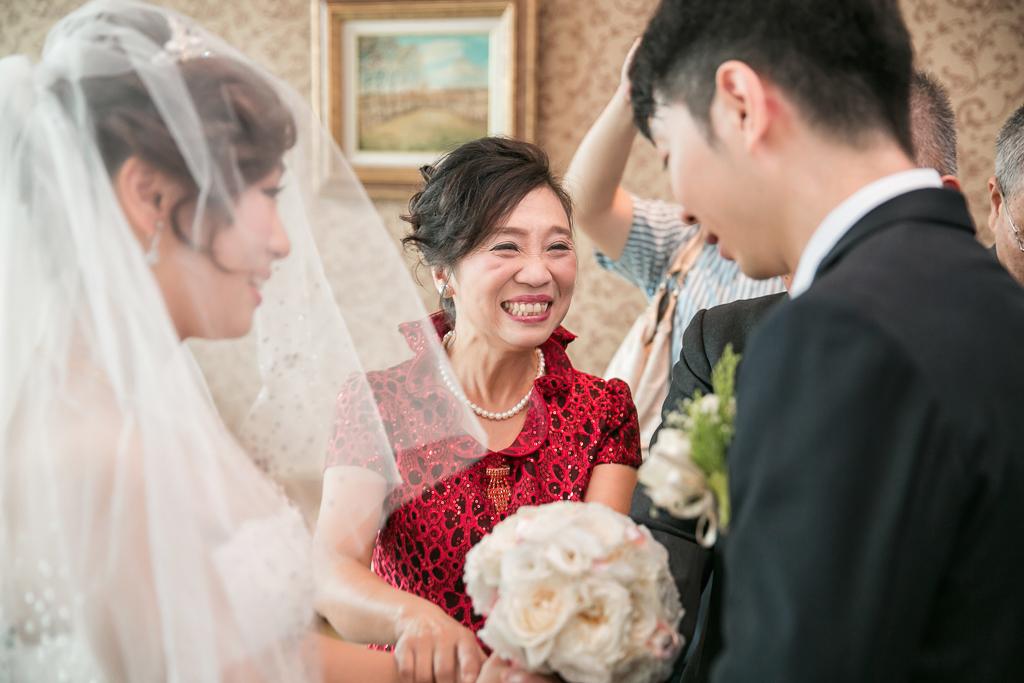 揚昇高爾夫 婚禮攝影-122