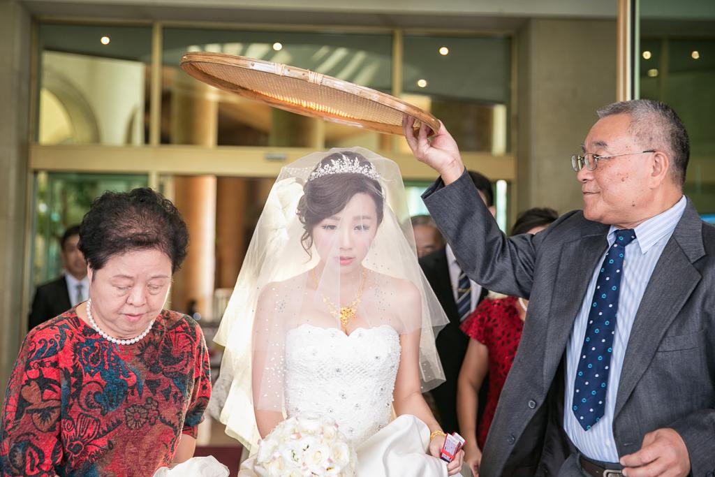 揚昇高爾夫 婚禮攝影-125