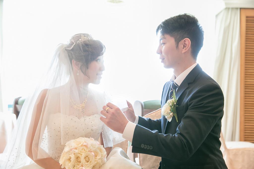 揚昇高爾夫 婚禮攝影-133