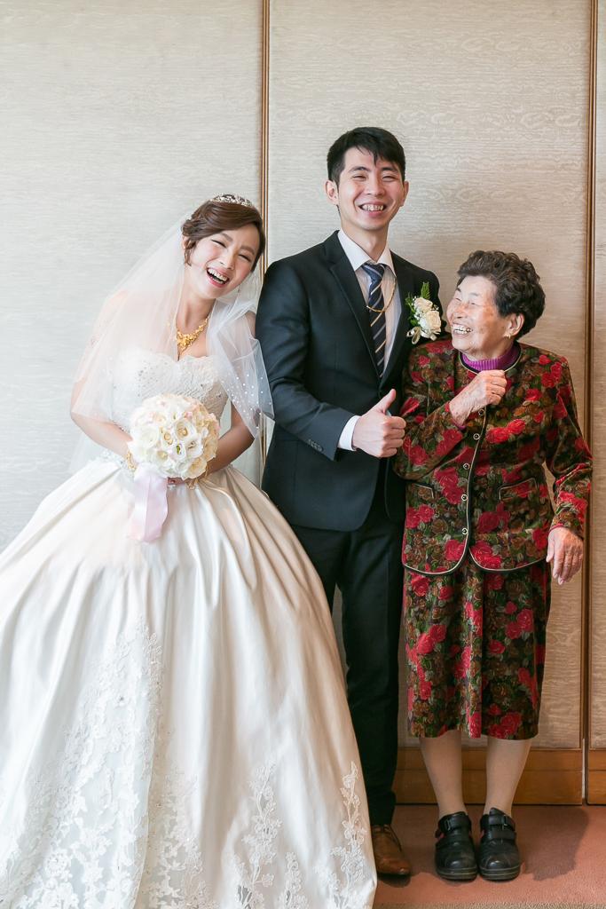 揚昇高爾夫 婚禮攝影-137