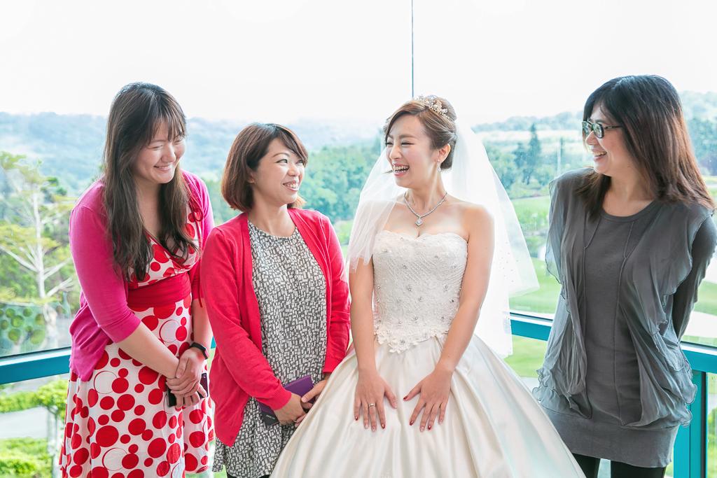 揚昇高爾夫 婚禮攝影-139