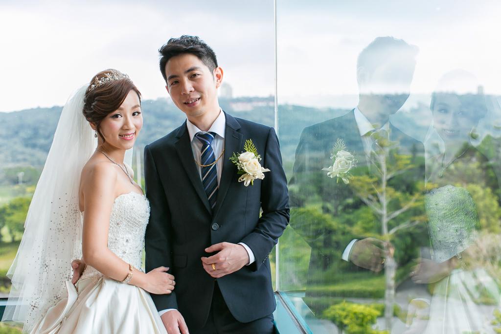 揚昇高爾夫 婚禮攝影-142