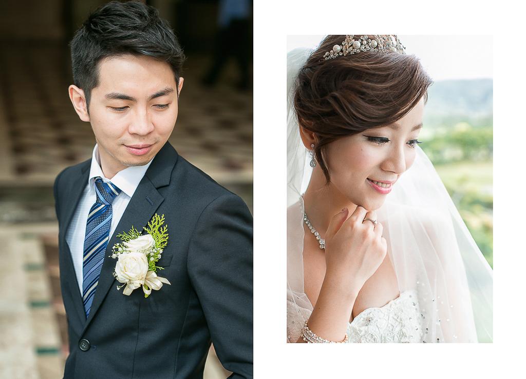 揚昇高爾夫 婚禮攝影-144