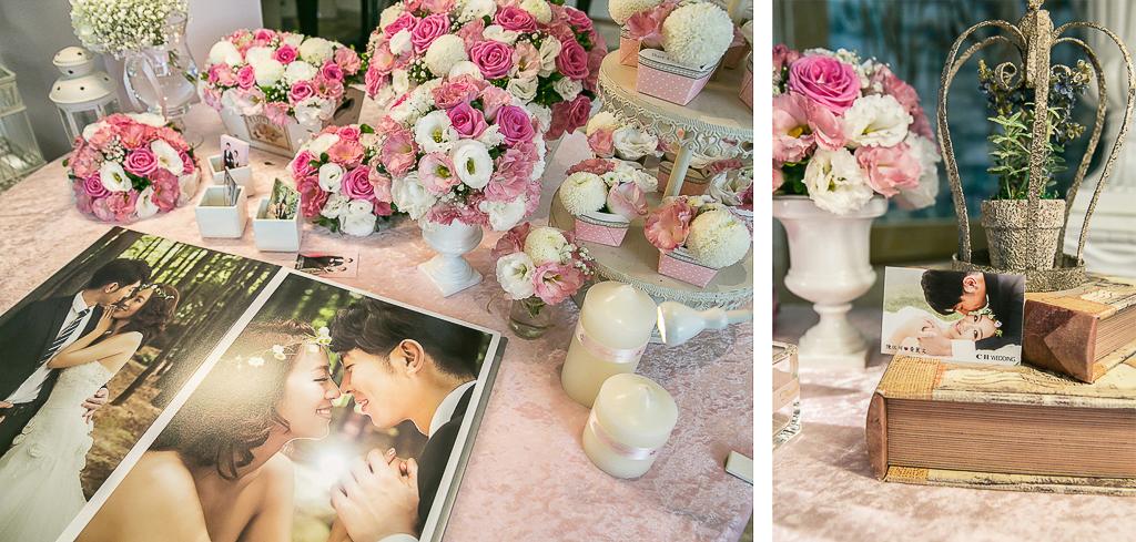 揚昇高爾夫 婚禮攝影-146