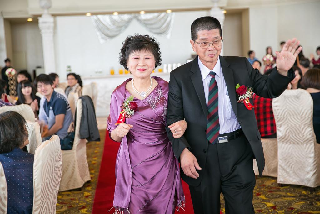 揚昇高爾夫 婚禮攝影-147