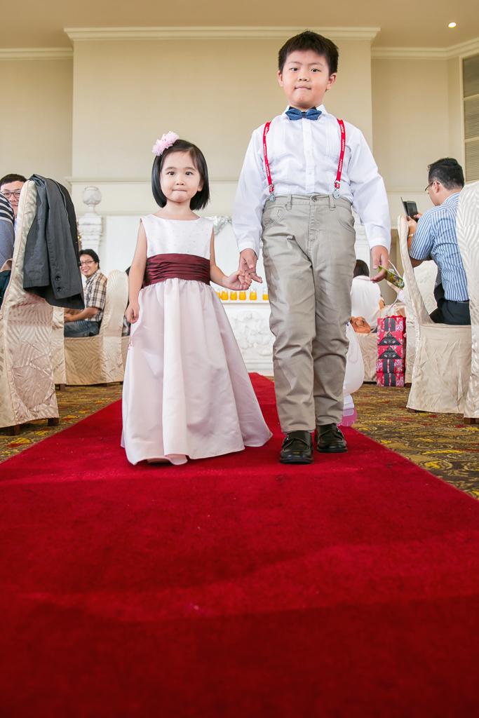揚昇高爾夫 婚禮攝影-148