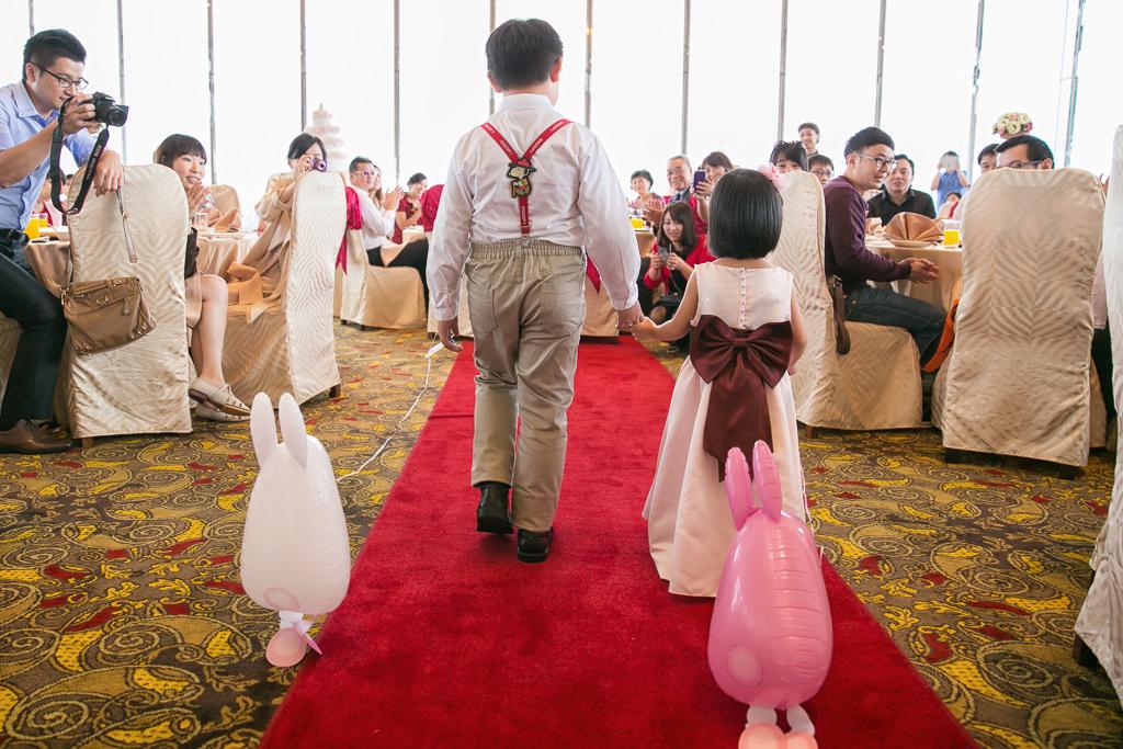 揚昇高爾夫 婚禮攝影-149