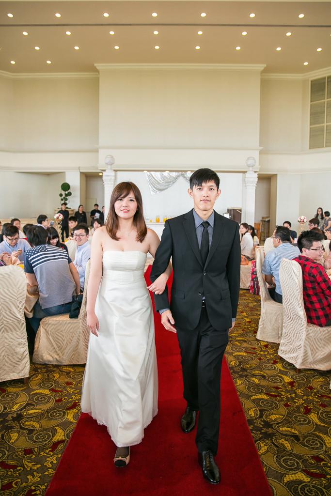 揚昇高爾夫 婚禮攝影-151