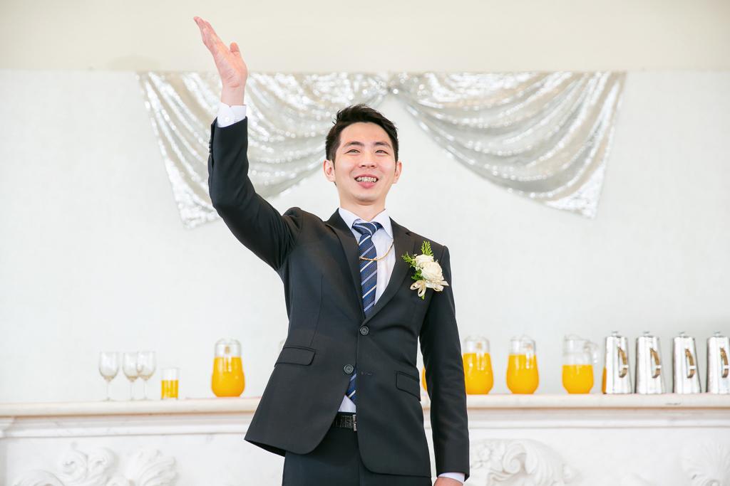 揚昇高爾夫 婚禮攝影-152