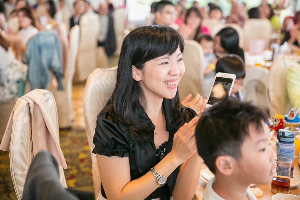 揚昇高爾夫 婚禮攝影-154