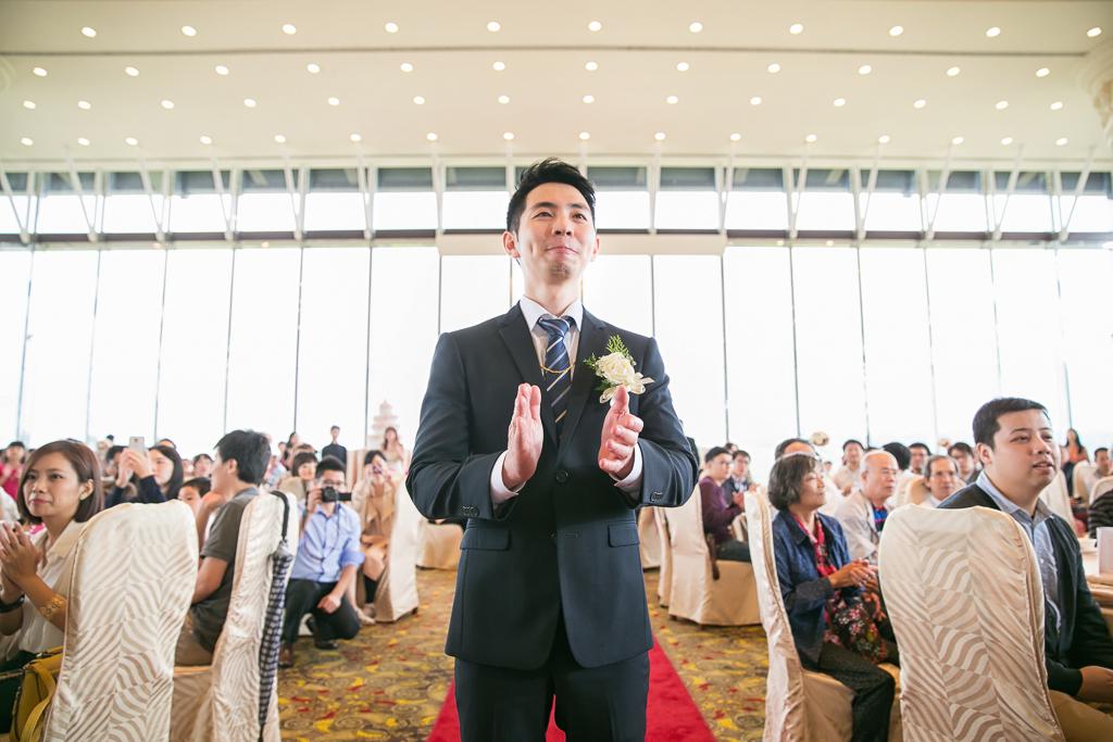 揚昇高爾夫 婚禮攝影-156