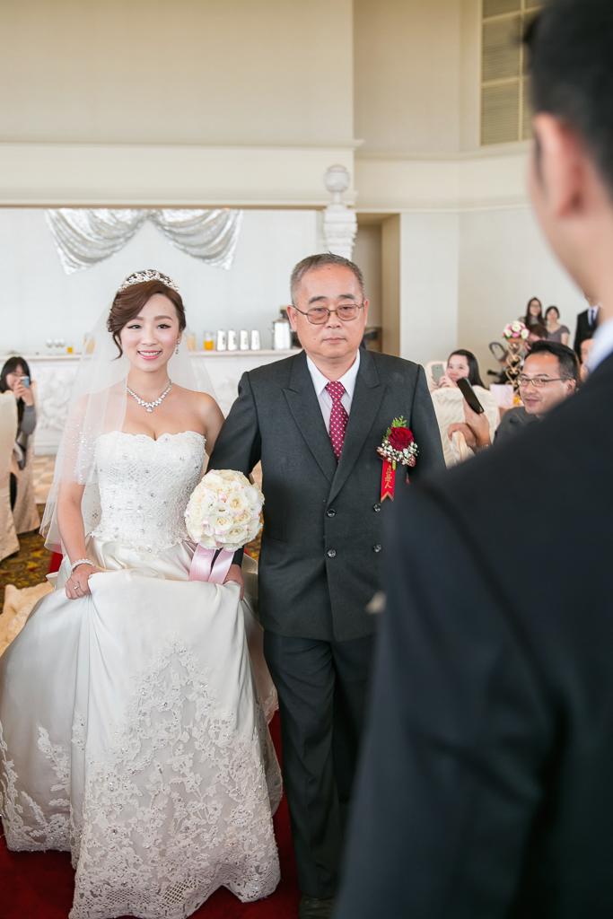 揚昇高爾夫 婚禮攝影-157