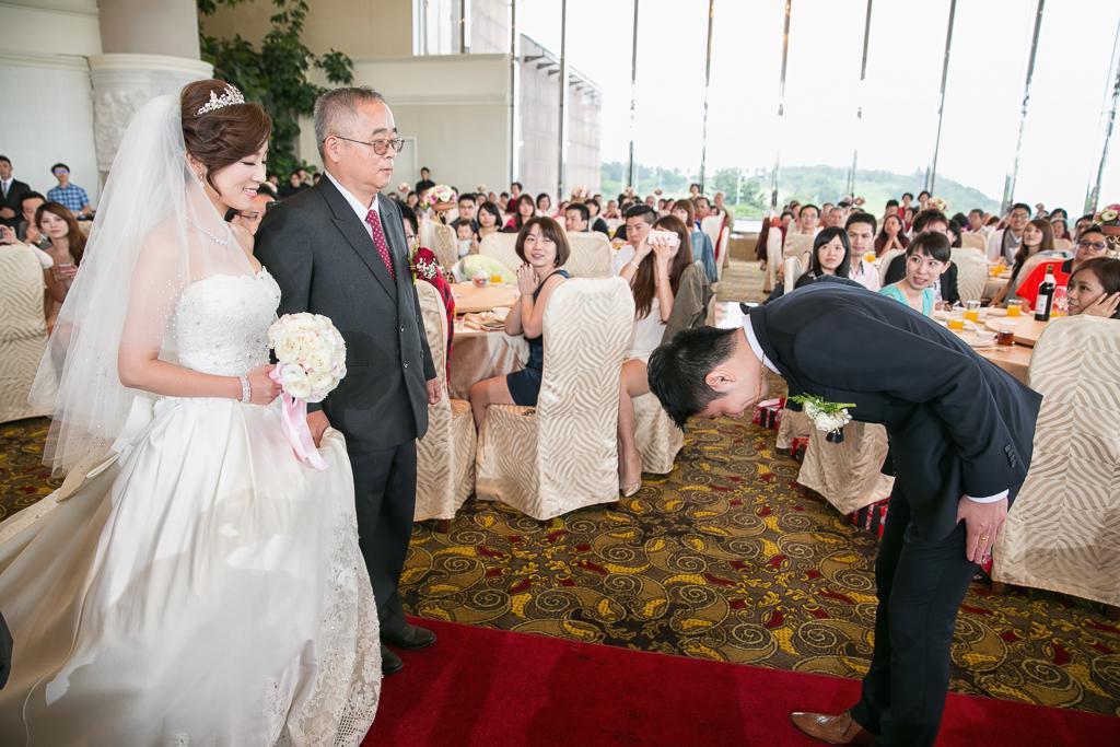 揚昇高爾夫 婚禮攝影-158