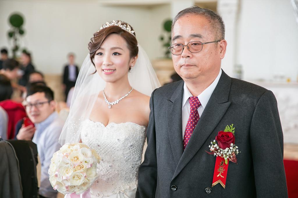 揚昇高爾夫 婚禮攝影-159