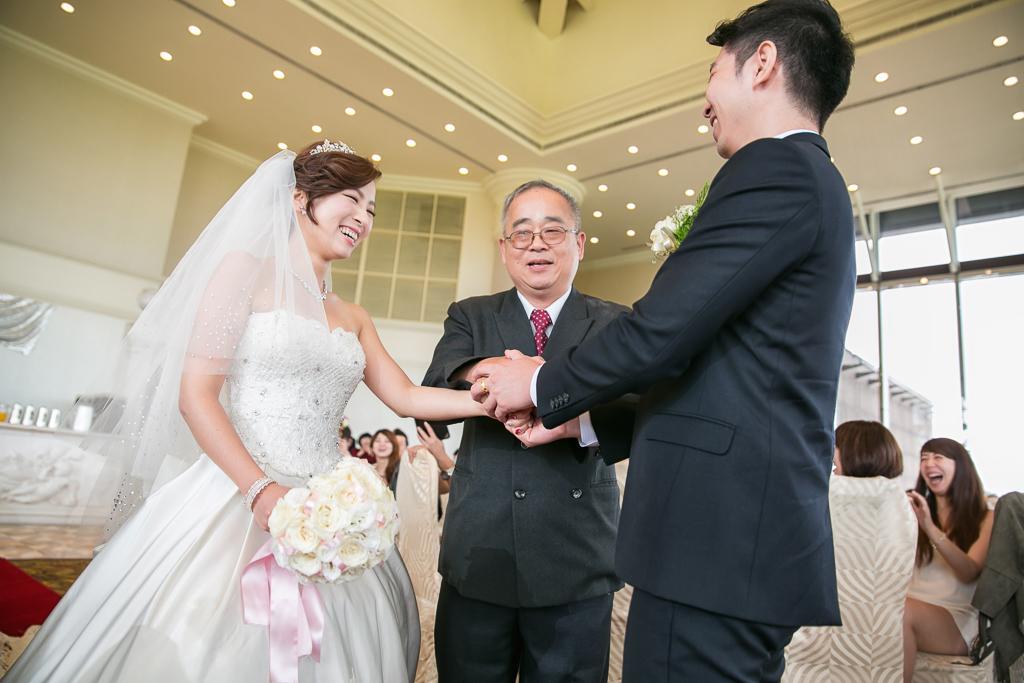 揚昇高爾夫 婚禮攝影-162