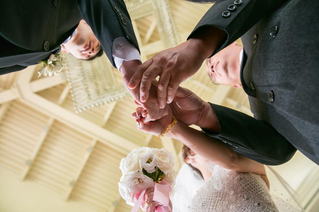 揚昇高爾夫 婚禮攝影-163