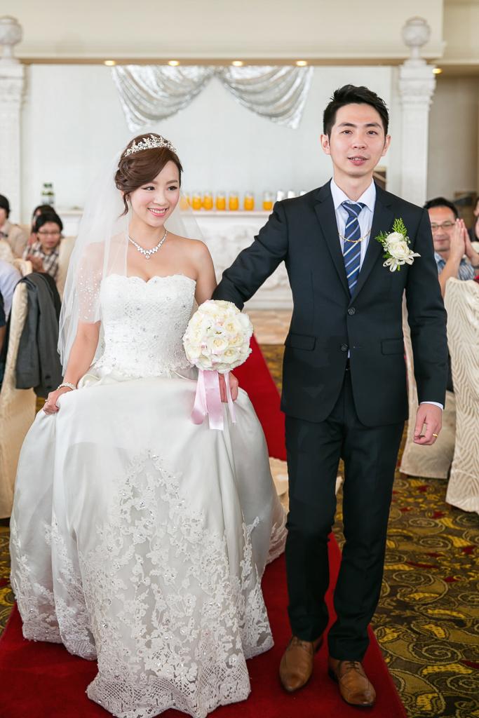 揚昇高爾夫 婚禮攝影-166