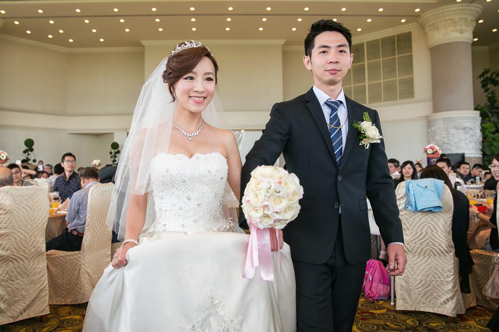 揚昇高爾夫 婚禮攝影-167