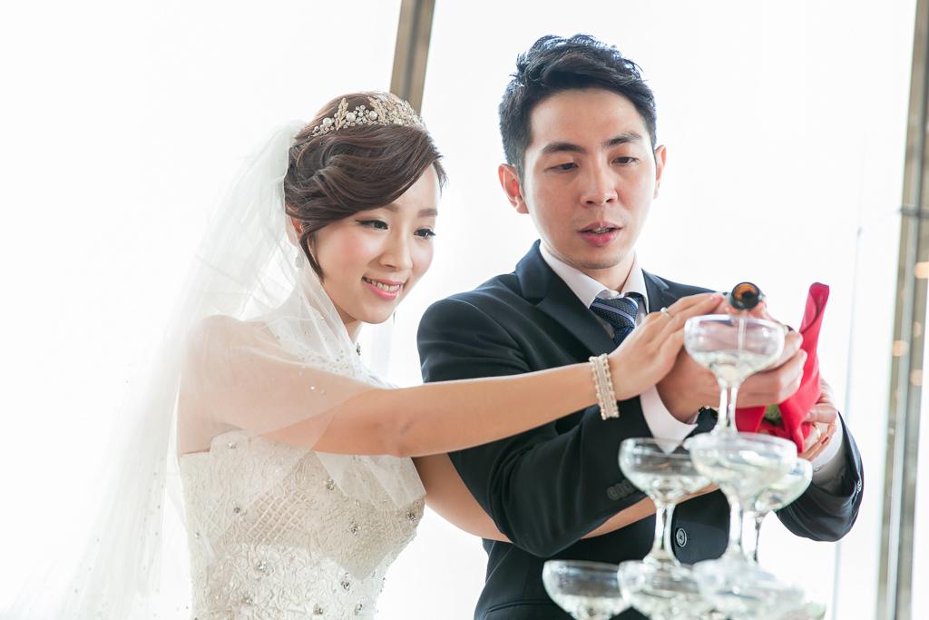 揚昇高爾夫 婚禮攝影-168