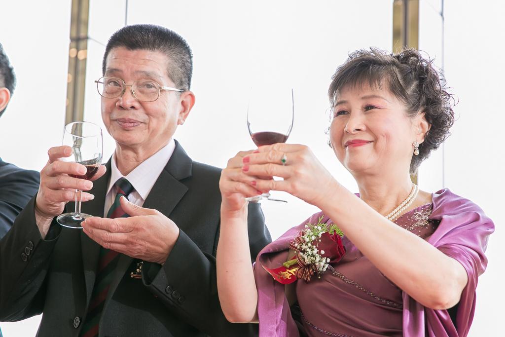 揚昇高爾夫 婚禮攝影-171