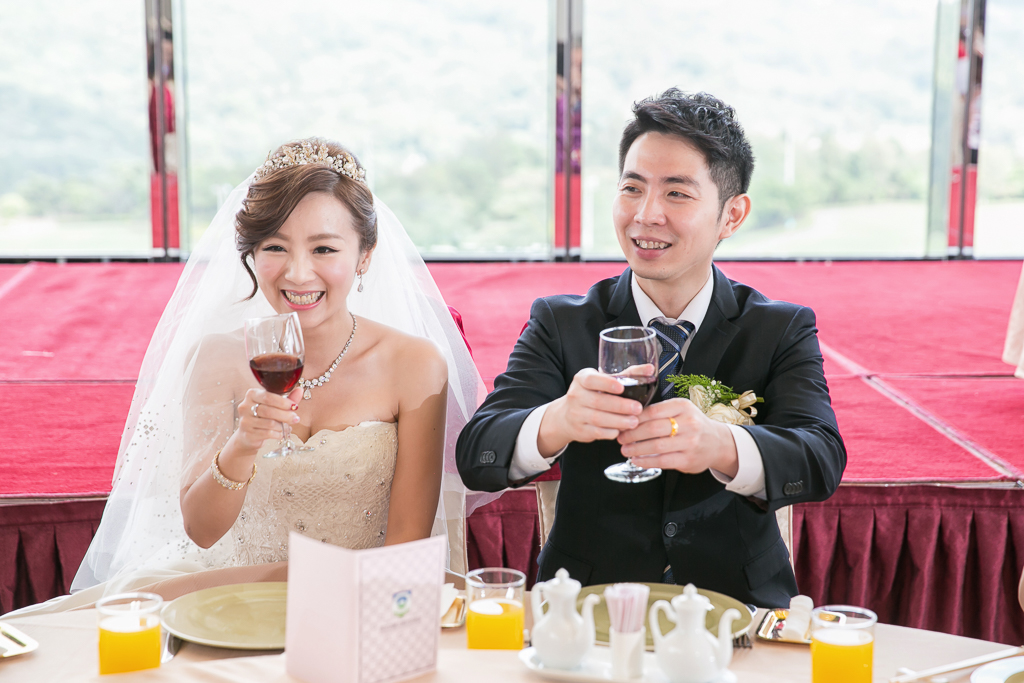 揚昇高爾夫 婚禮攝影-172