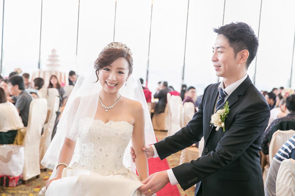 揚昇高爾夫 婚禮攝影-175