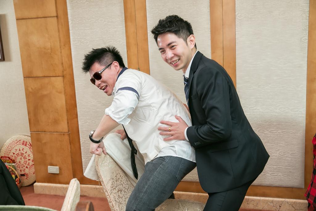 揚昇高爾夫 婚禮攝影-180
