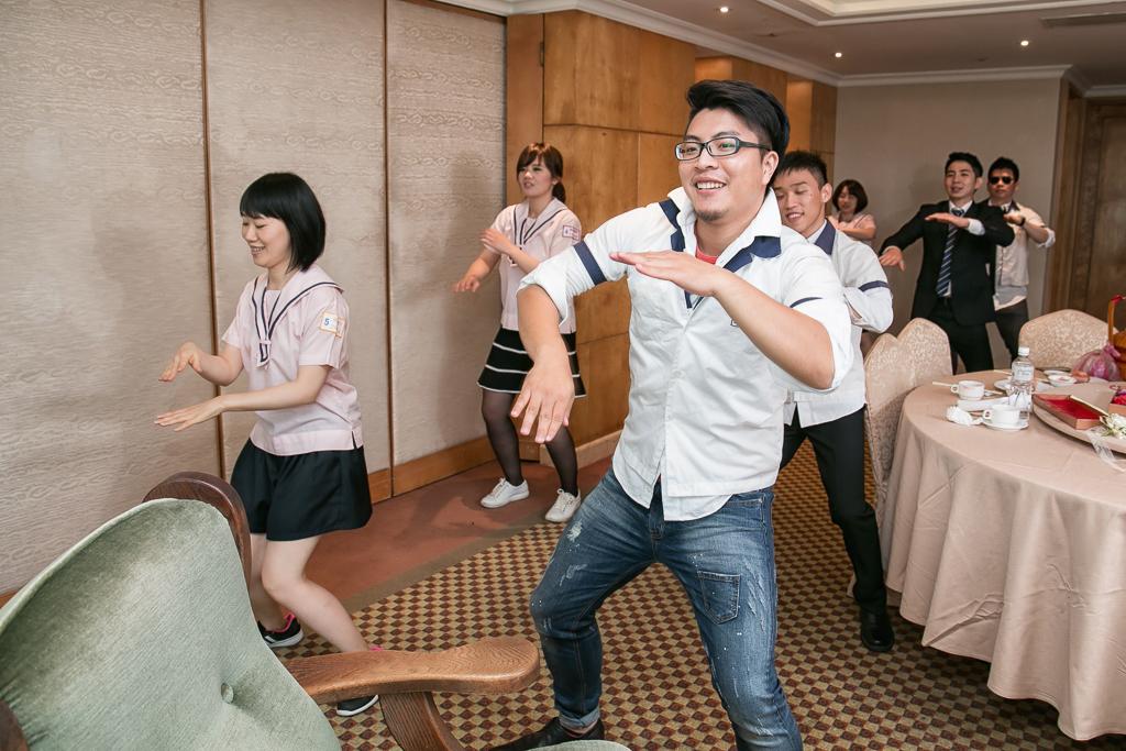 揚昇高爾夫 婚禮攝影-182