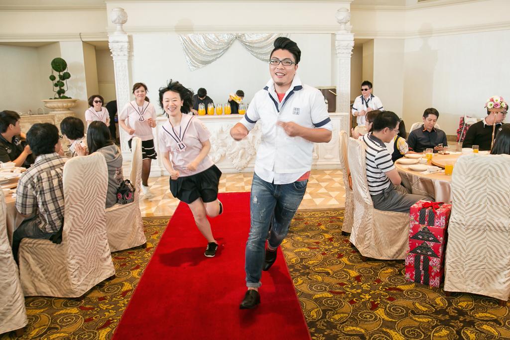揚昇高爾夫 婚禮攝影-189