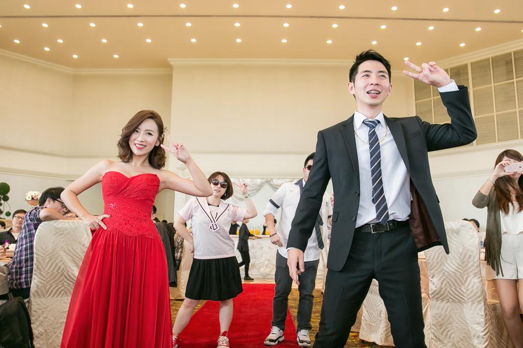 揚昇高爾夫 婚禮攝影-190