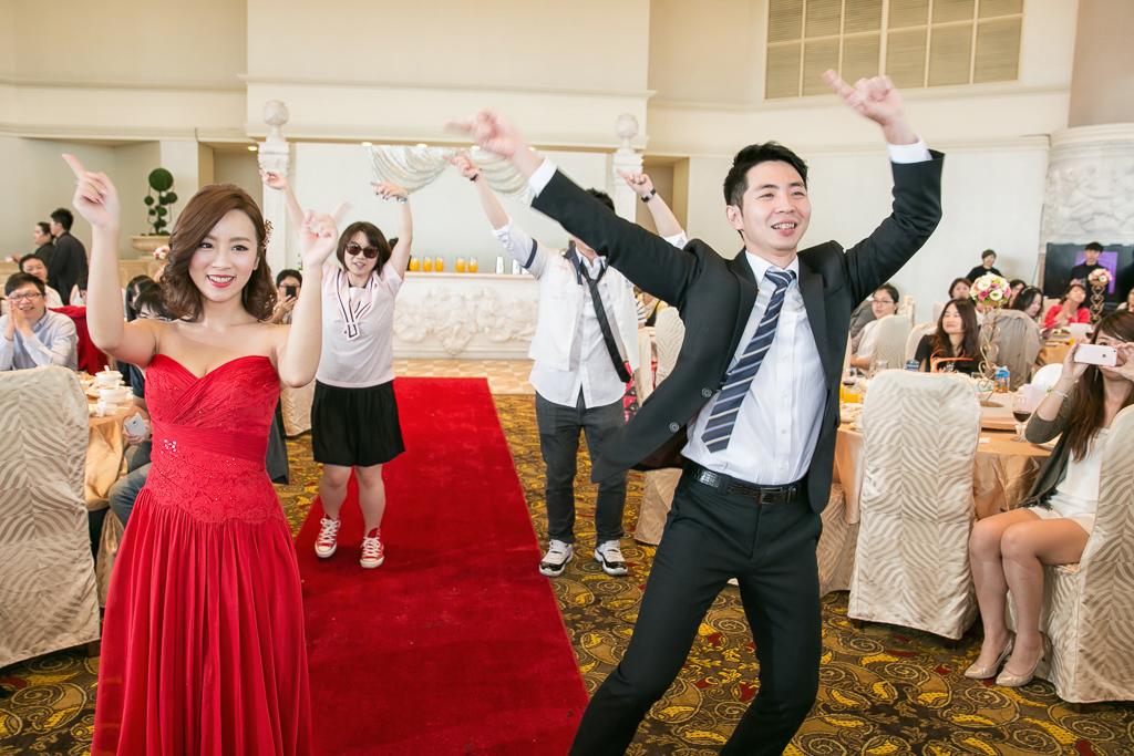 揚昇高爾夫 婚禮攝影-192