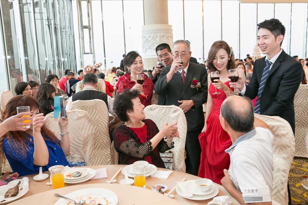 揚昇高爾夫 婚禮攝影-205