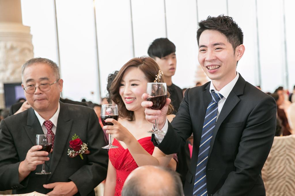 揚昇高爾夫 婚禮攝影-206