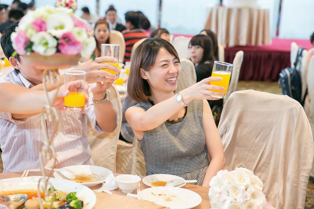 揚昇高爾夫 婚禮攝影-210