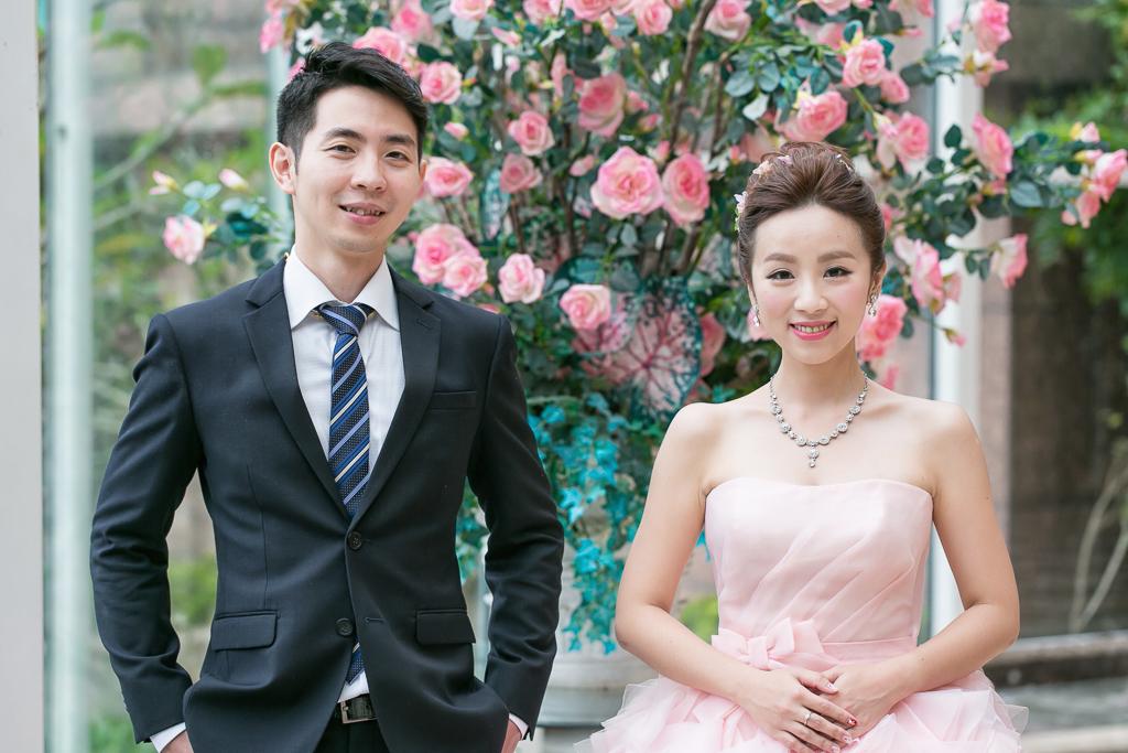 揚昇高爾夫 婚禮攝影-243