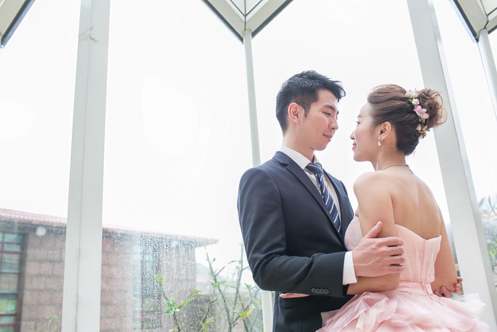揚昇高爾夫 婚禮攝影-244