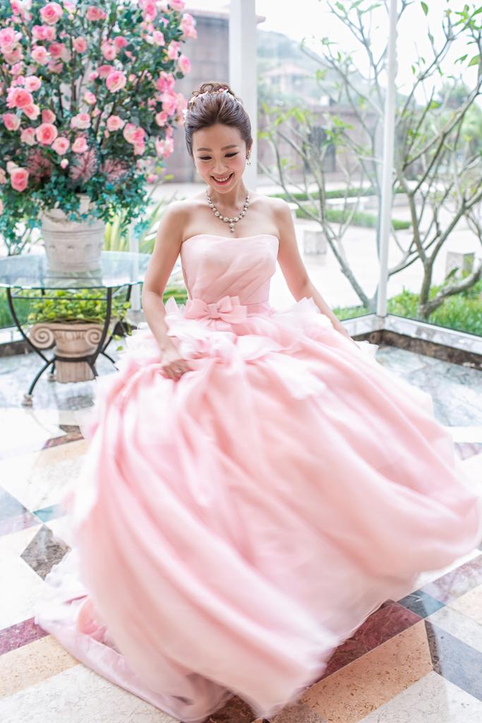 揚昇高爾夫 婚禮攝影-245