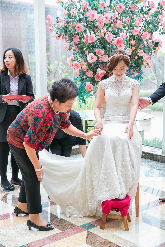 揚昇高爾夫 婚禮攝影-31