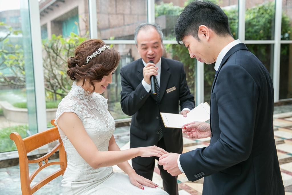 揚昇高爾夫 婚禮攝影-34