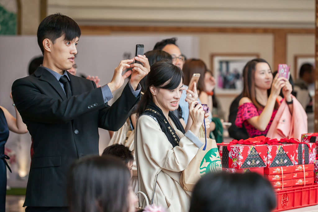 揚昇高爾夫 婚禮攝影-37