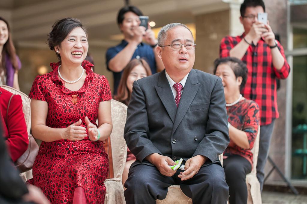 揚昇高爾夫 婚禮攝影-50