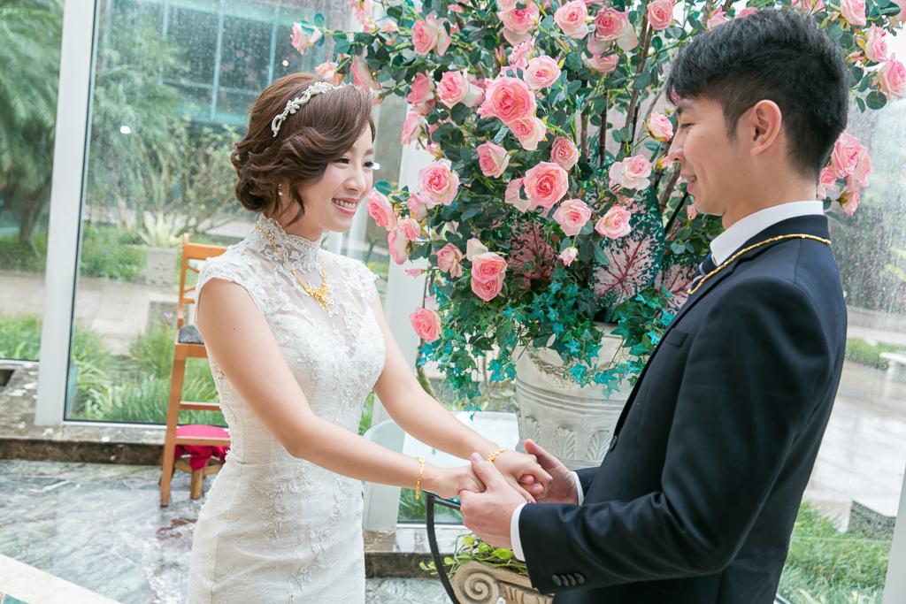 揚昇高爾夫 婚禮攝影-53