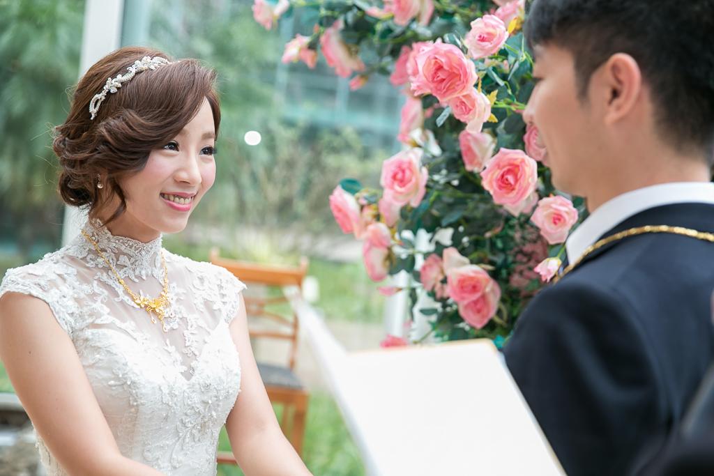 揚昇高爾夫 婚禮攝影-55