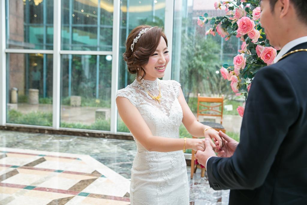 揚昇高爾夫 婚禮攝影-61