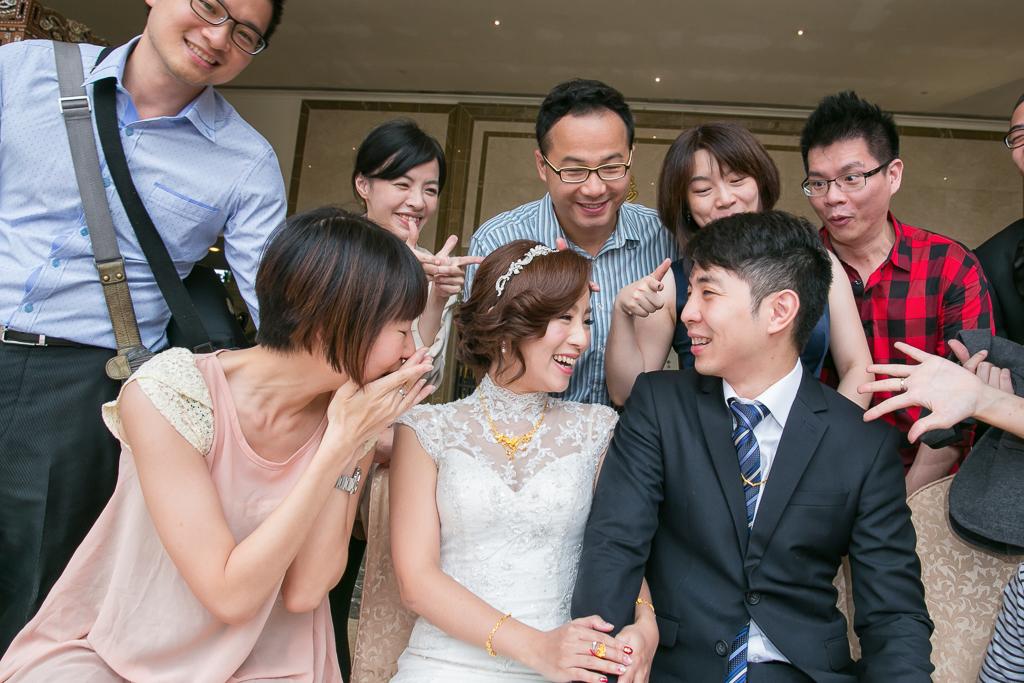 揚昇高爾夫 婚禮攝影-69